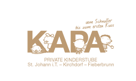 KAPA Kinderstube in St. Johann in Tirol