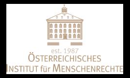 Österreichisches Institut für Menschenrechte