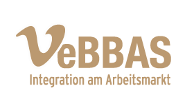 Vebbas – Integration am Arbeitsmarkt