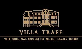 Villa Trapp – Das Zuhause der Sound of Music Trapp Familie